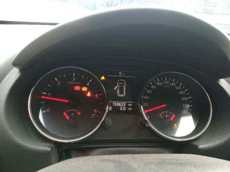 ALETA DELANTERA IZQUIERDA NISSAN QASHQAI (J10) Acenta  1.5 dCi Turbodiesel CAT (106 CV) |   01.07 - 12.15_img_3
