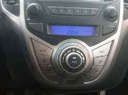 mando climatizador hyundai ix20 gls comfort blue  1.6 crdi cat (116 cv) 2011-2013