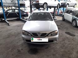 NISSAN PRIMERA BERLINA (P11) 1.6 16V CAT