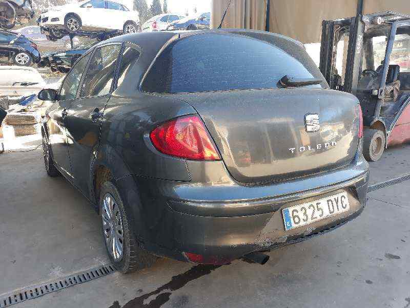 AIRBAG DELANTERO IZQUIERDO SEAT TOLEDO (5P2) Sport  1.9 TDI (105 CV) |   09.04 - 12.06_img_3