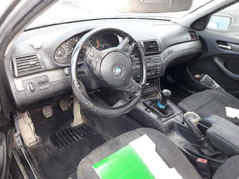 BMW SERIE 3 BERLINA (E46) 320d  2.0 16V Diesel CAT (136 CV) |   04.98 - 12.01_img_2