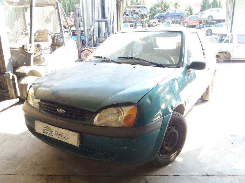 FORD FIESTA BERLINA (DX) Ambiente  1.8 Diesel CAT (60 CV) |   12.99 - 12.00_img_0