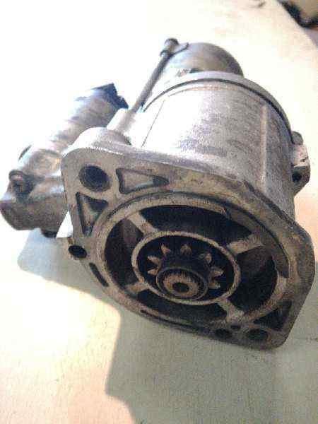MOTOR ARRANQUE MITSUBISHI MONTERO (L040) 2500 TD (2-ptas.)  2.5 Turbodiesel (95 CV) |   03.89 - ..._img_0