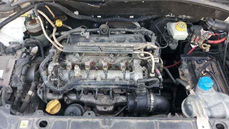 CAJA CAMBIOS FIAT GRANDE PUNTO (199) 1.3 16V Multijet Active (55kW)   (75 CV) |   09.05 - 12.07_img_0