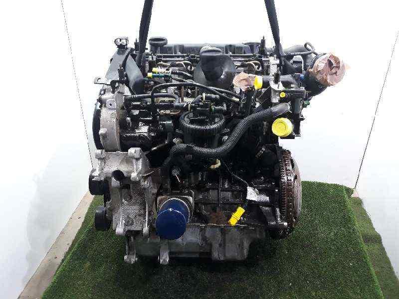 MOTOR COMPLETO CITROEN XSARA PICASSO 2.0 HDi 90 SX Top   (90 CV) |   04.05 - 12.05_img_0