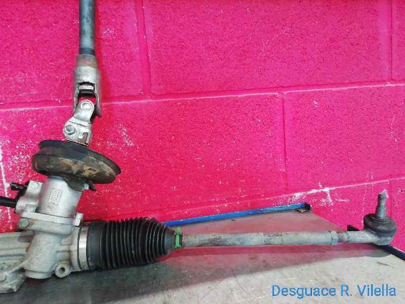 CAJA DIRECCION PEUGEOT 206 BERLINA XN  1.9 Diesel (69 CV) |   09.98 - 12.02_img_1