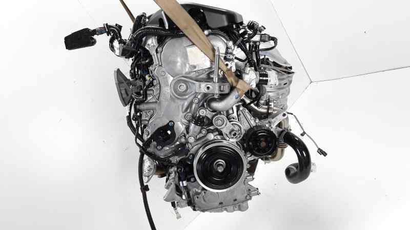 MOTOR COMPLETO HONDA CR-V Elegance 4x2  1.6 DTEC CAT (120 CV) |   09.13 - 12.15_img_4