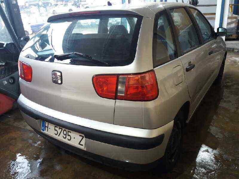 SEAT IBIZA (6K1) Stella  1.4  (60 CV) |   08.99 - 12.02_img_2
