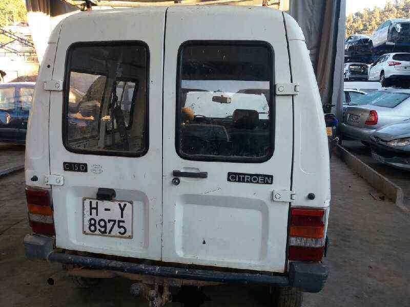ELEVALUNAS DELANTERO DERECHO CITROEN C15 D Familiale  1.8 Diesel (161) (60 CV) |   06.86 - ..._img_2