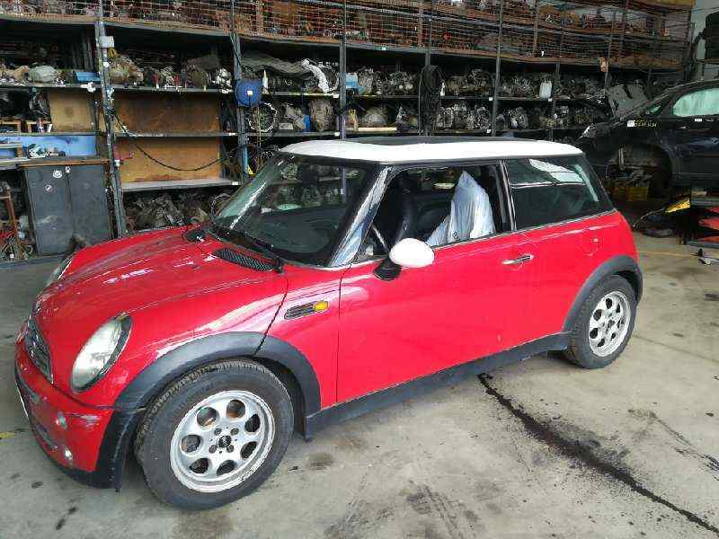 BMW MINI (R50,R53) Cooper  1.6 16V CAT (116 CV) |   09.01 - 12.06_img_0