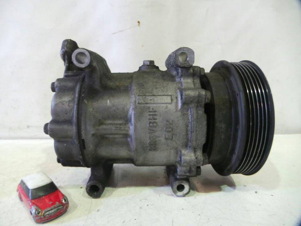 COMPRESOR AIRE ACONDICIONADO RENAULT MODUS Confort Dynamique  1.5 dCi Diesel (82 CV) |   08.04 - 12.06_img_3