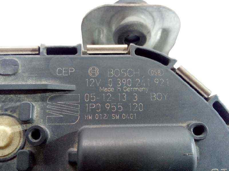 MOTOR LIMPIA DELANTERO SEAT LEON (1P1) Comfort Limited  1.9 TDI (105 CV) |   04.07 - ..._img_1
