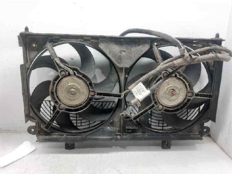 ELECTROVENTILADOR CITROEN SAXO 1.5 D Furio   (57 CV)     12.99 - 12.03_img_0
