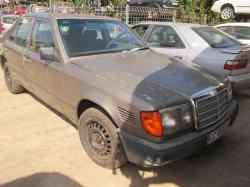 mercedes clase e (w124) berlina 300 d / e 300 d (124.130)  3.0 diesel (113 cv)  WDB1241301A