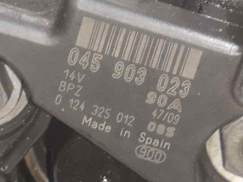 ALTERNADOR SEAT IBIZA (6J5) Reference  1.4 TDI (80 CV)     02.08 - 12.10_img_2