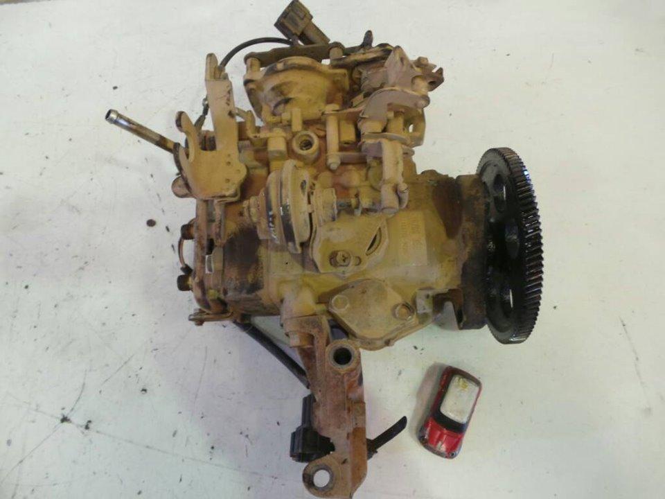 BOMBA INYECCION NISSAN PICK-UP (D22) TD Doble Cabina 4X4  2.5 Turbodiesel (103 CV)     0.98 - ..._img_0