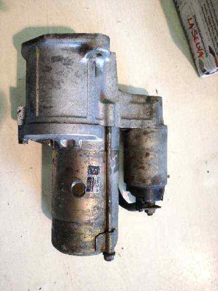 MOTOR ARRANQUE MITSUBISHI MONTERO (L040) 2500 TD (2-ptas.)  2.5 Turbodiesel (95 CV) |   03.89 - ..._img_1
