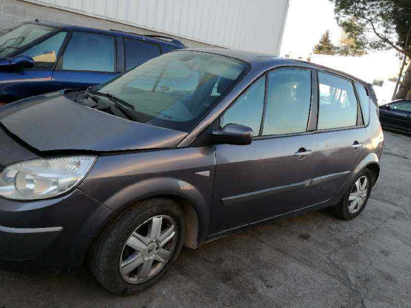 ABS RENAULT SCENIC II Confort Dynamique  1.5 dCi Diesel (101 CV) |   06.03 - 12.05_img_4