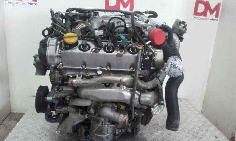 MOTOR COMPLETO OPEL VECTRA C BERLINA Comfort  3.0 V6 CDTI CAT (Y 30 DT / LB5) (177 CV) |   0.02 - ..._img_1