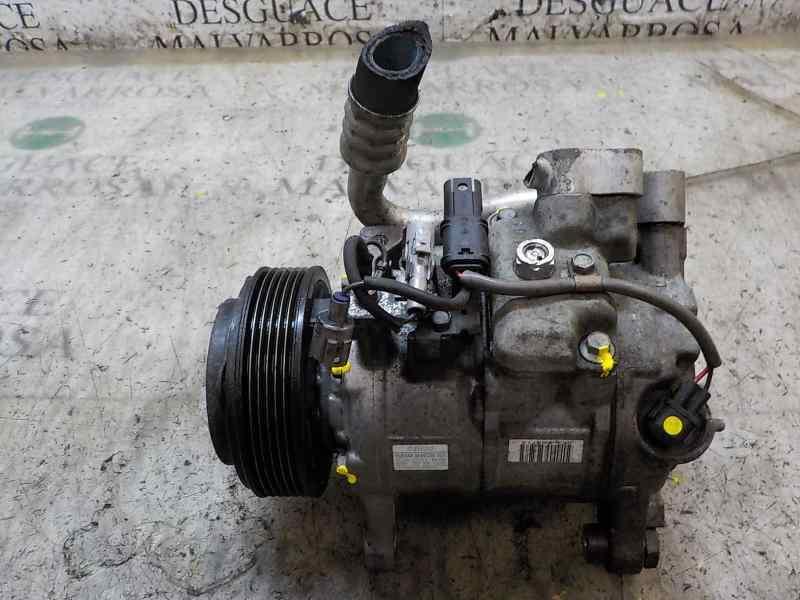 COMPRESOR AIRE ACONDICIONADO BMW SERIE 3 BERLINA (E90) 320d  2.0 16V Diesel (163 CV)     12.04 - 12.07_img_2