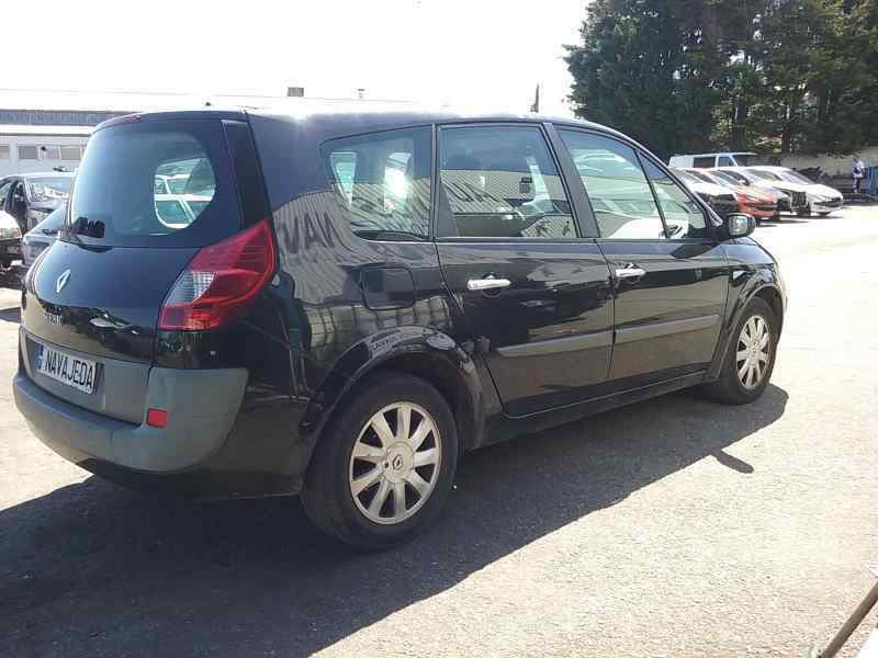 RENAULT SCENIC II Expression  1.5 dCi Diesel (106 CV) |   10.06 - 12.07_img_3