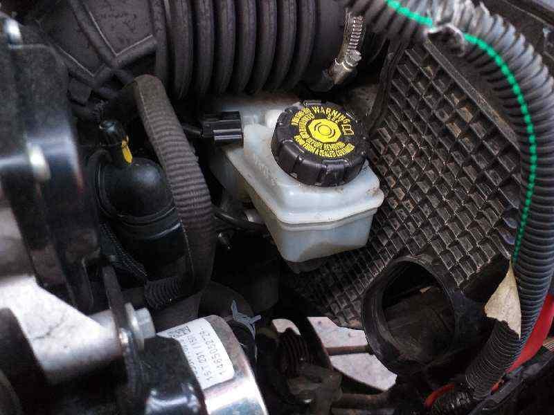BOMBA FRENO RENAULT CLIO IV Business  1.5 dCi Diesel FAP (75 CV) |   09.12 - 12.15_img_0