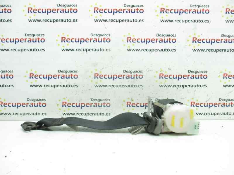 CINTURON SEGURIDAD TRASERO IZQUIERDO TOYOTA YARIS (KSP9/SCP9/NLP9) Básico  1.4 Turbodiesel CAT (90 CV) |   08.05 - 12.08_img_0