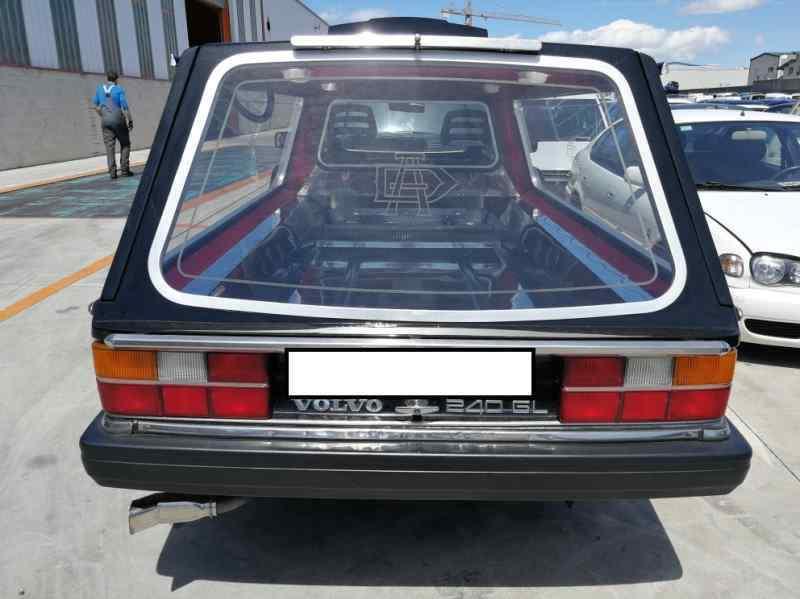 CAJA CAMBIOS VOLVO SERIE 240 FAMILIAR 240 GL Classic  2.4 Diesel (82 CV)     09.88 - ..._img_4