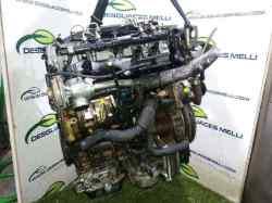 motor completo ford mondeo berlina (ge) ghia (06.2003->) (d)  2.0 tdci cat (131 cv) 2003-2007 FMBA