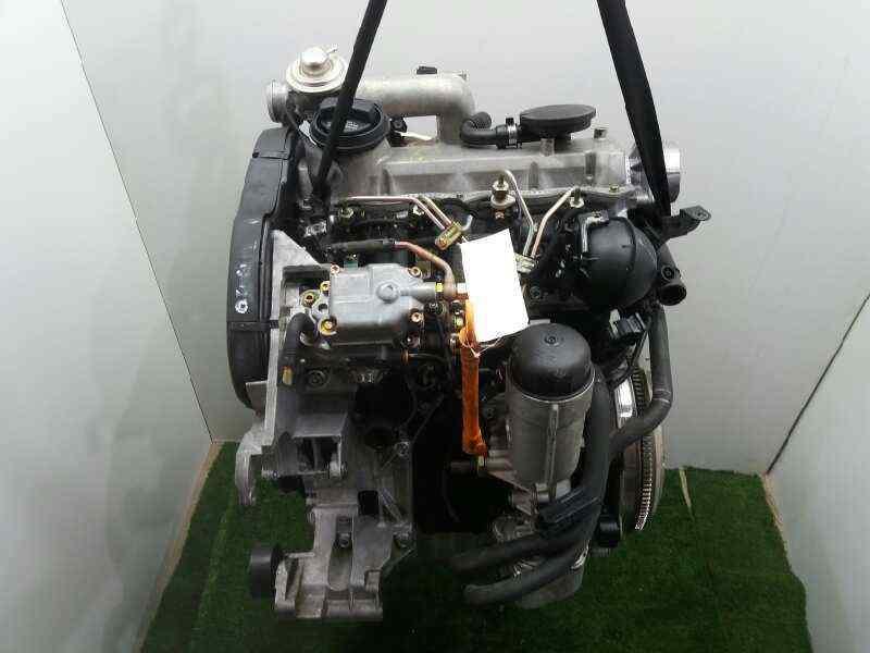 MOTOR COMPLETO VOLKSWAGEN GOLF IV BERLINA (1J1) Edition (Dieselmotor)  1.9 TDI (110 CV) |   01.00 - ..._img_5