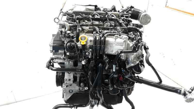 MOTOR COMPLETO AUDI A3 SPORTBACK (8VA) Attraction  2.0 16V TDI (150 CV) |   10.12 - 12.15_img_0