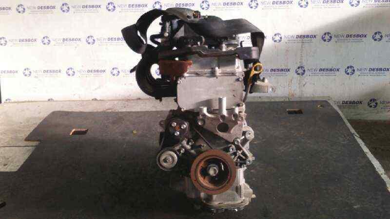 MOTOR COMPLETO NISSAN NOTE (E11E) Acenta  1.4 CAT (88 CV)     01.06 - 12.12_img_2