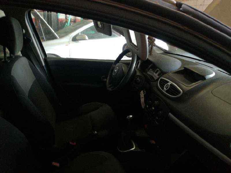 CINTURON SEGURIDAD TRASERO IZQUIERDO RENAULT CLIO III Expression  1.5 dCi Diesel (68 CV) |   01.07 - 12.07_img_2