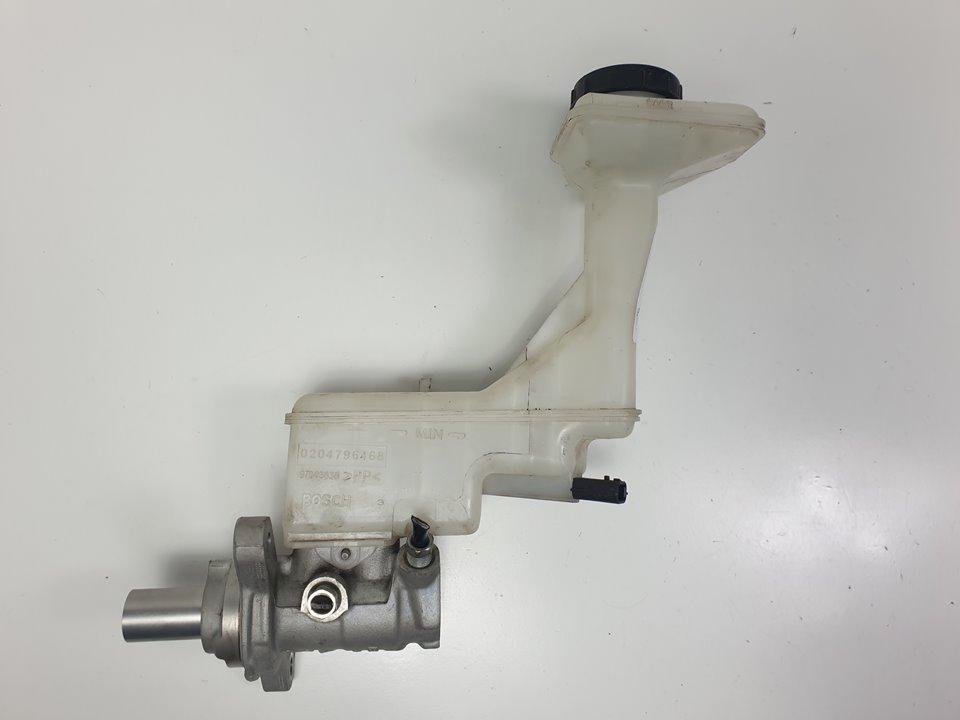 TURBOCOMPRESOR NISSAN TERRANO/TERRANO II (R20) SLX (3-ptas.)  2.7 Turbodiesel (101 CV)     02.93 - 12.96_img_0