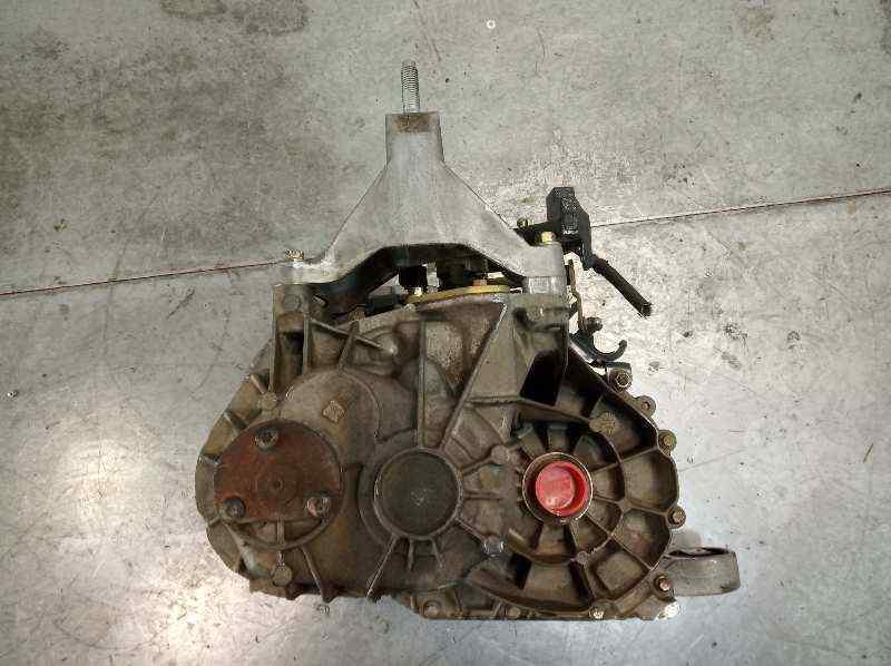 CAJA CAMBIOS FORD FOCUS BERLINA (CAK) Trend  1.8 TDCi Turbodiesel CAT (116 CV) |   08.98 - 12.04_img_3