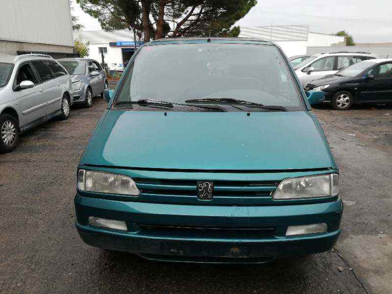 PEUGEOT 806 SV Turbo  2.0 Turbo CAT (147 CV) |   01.94 - 12.00_img_0