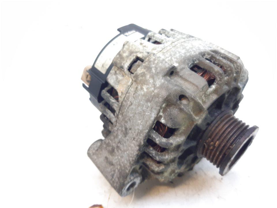 ALTERNADOR MERCEDES CLASE E (W210) BERLINA 280 (210.063)  2.8 V6 18V CAT (204 CV) |   06.99 - 12.02_img_0