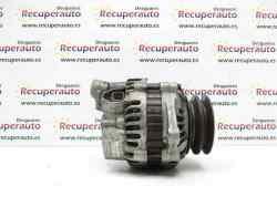 ALTERNADOR MAZDA PREMACY (CP) TD Exclusive (74kW)  2.0 Turbodiesel CAT (101 CV) |   12.00 - 12.02_mini_5