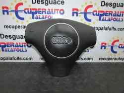 airbag delantero izquierdo audi a4 berlina (8e) 1.9 tdi (96kw)   (131 cv) 2000-2004 8E0880201BA