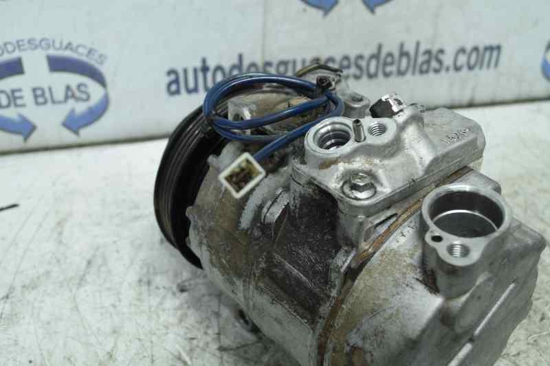 COMPRESOR AIRE ACONDICIONADO AUDI A8 (D2) 4.2 Quattro   (299 CV) |   06.94 - 12.99_img_1