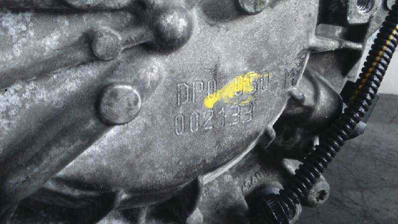 CAJA CAMBIOS RENAULT MEGANE I FASE 2 BERLINA (BA0) 1.6 16 V RT (BA04)   (107 CV) |   0.99 - ..._img_3