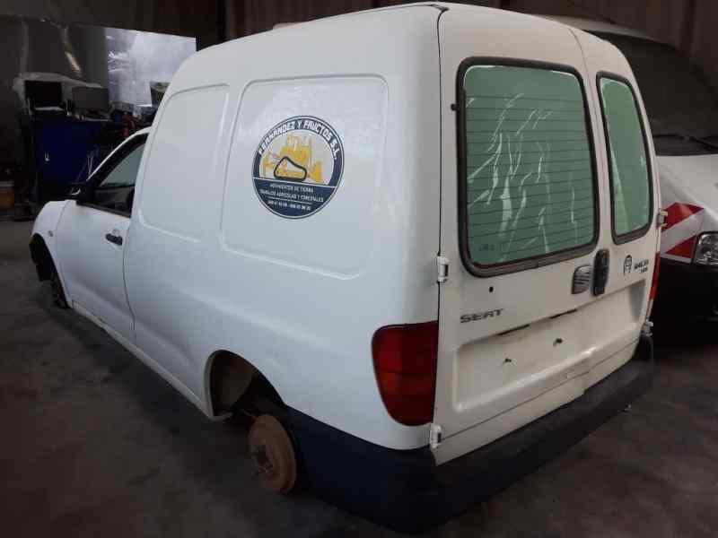 VARILLAJE CAMBIO SEAT INCA (6K9) 1.9 SDI Van   (64 CV) |   08.96 - ..._img_4