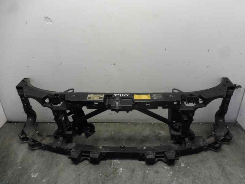 PANEL FRONTAL LAND ROVER DISCOVERY (...) V6 TD S  2.7 Td V6 CAT (190 CV) |   08.04 - 12.09_img_0