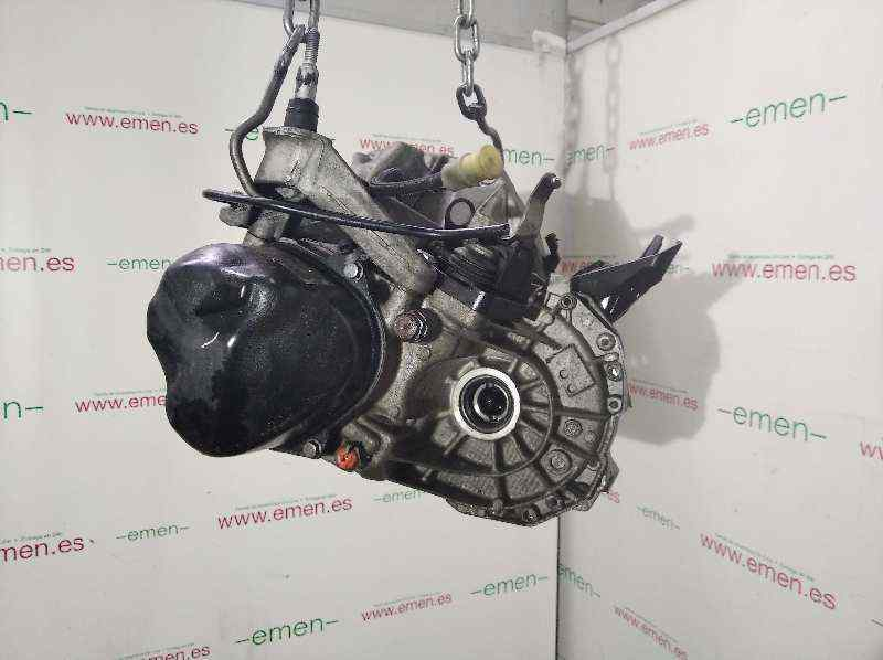 CAJA CAMBIOS RENAULT CLIO III Authentique  1.5 dCi Diesel (65 CV) |   05.10 - ..._img_2