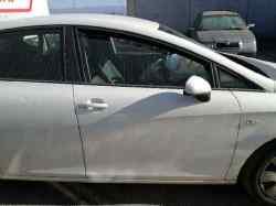 puerta delantera derecha seat leon (1p1) reference  1.9 tdi (105 cv) 2005-2010