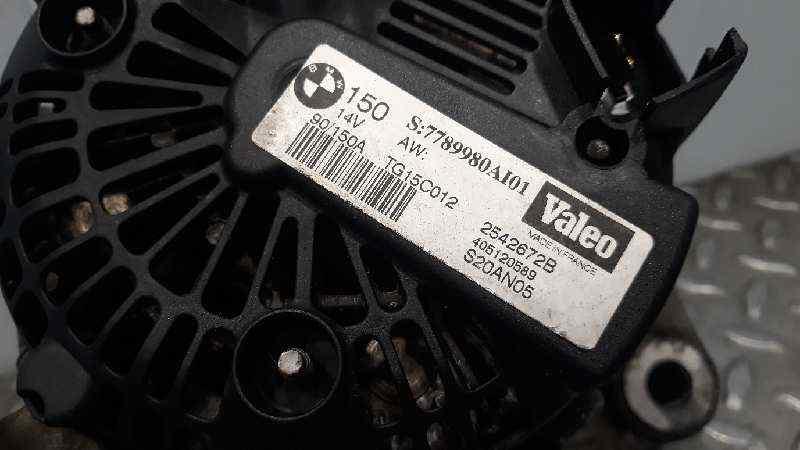 ALTERNADOR BMW SERIE X3 (E83) 3.0d   (204 CV) |   09.03 - 12.06_img_4