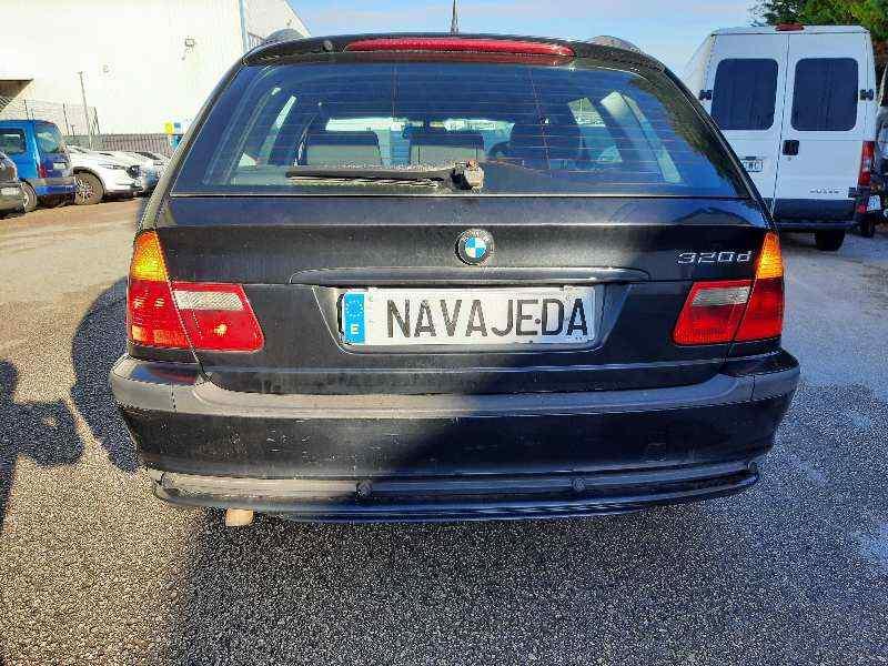 BMW SERIE 3 TOURING (E46) 320d  2.0 16V Diesel CAT (150 CV) |   03.03 - 12.06_img_0