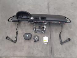kit airbag bmw serie 1 berlina (e81/e87) 118d 2.0 turbodiesel cat (143 cv) 2007-2012