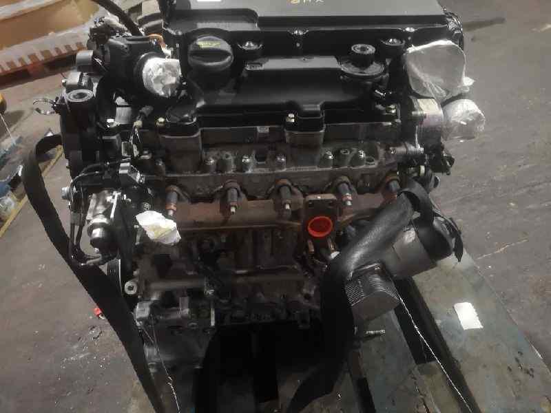 MOTOR COMPLETO CITROEN C3 1.4 HDi Exclusive   (68 CV)     04.02 - 12.10_img_2