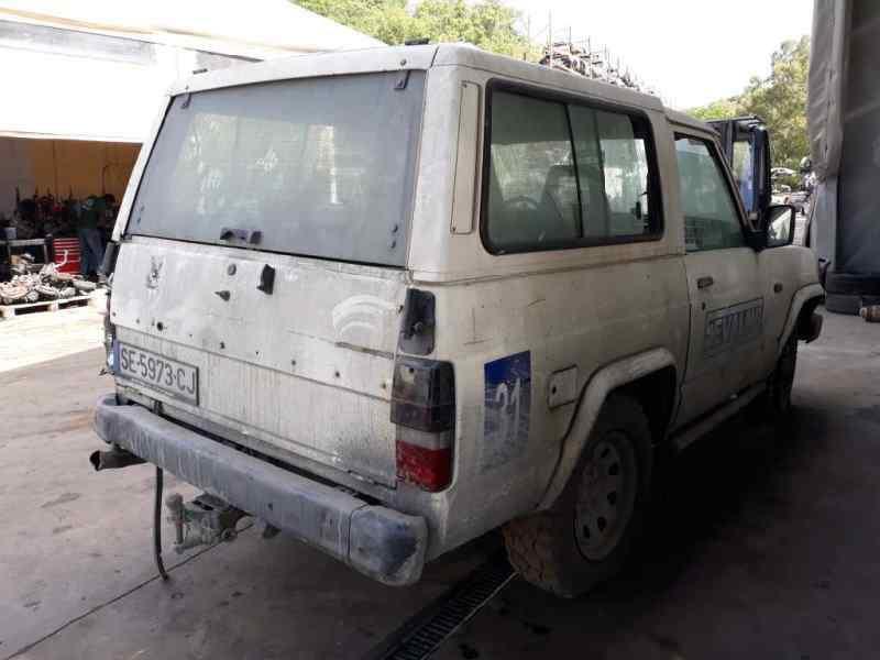 NISSAN PATROL (K/W260) Corto TA  2.8 Diesel (95 CV) |   03.89 - 12.98_img_1